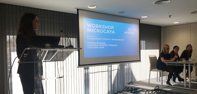 Resumen del Workshop Microcaya